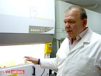 Москвичке выращивают отрезанный 10 лет назад палец