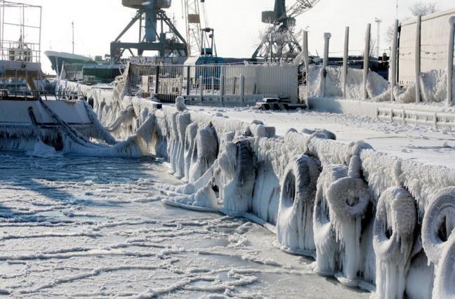 Климаксические условия Земли