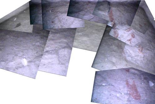 Робот проник за закрытую дверь в туннеле пирамиды Хеопса (7 фото)