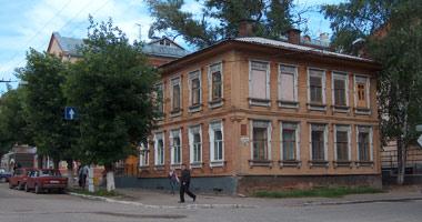 Аномальные места Кирова