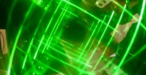 Физик-теоретик Рой Маллет о своей концепции Машины Времени (2 фото)