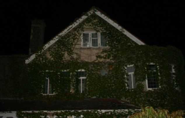 В Оксфордшире сфотографировали призрак няни