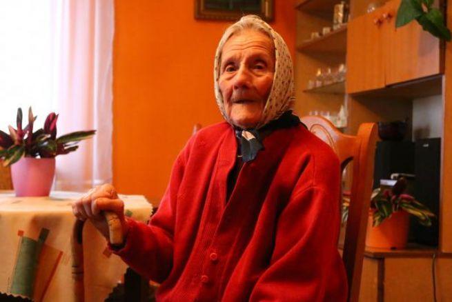 Польская старушка ожила после 11 часов в морге
