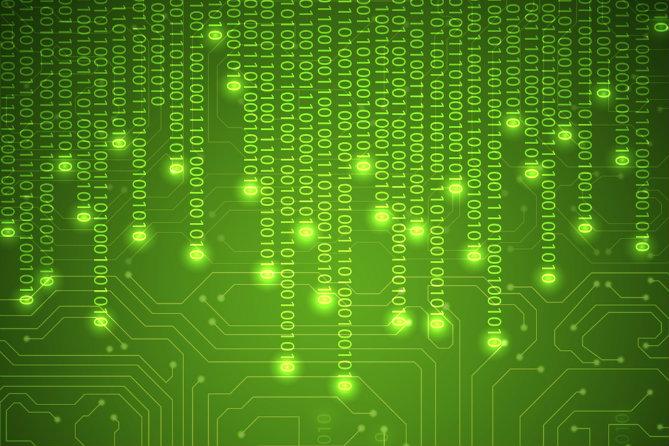 Инженер Джим Элвидж считает, что мы живем в матрице (6 фото)