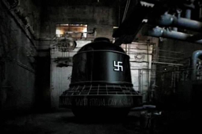 В Розуэлле возможно упал не НЛО, а аппарат Третьего рейха (2 фото)