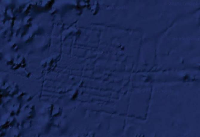 Тайна местонахождения Атлантиды (6 фото)