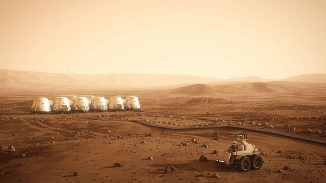 Почему тысячи людей готовы умереть на Марсе (4 фото)