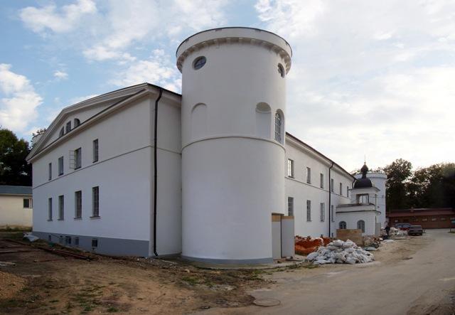 Призрак нижегородского тюремного острога