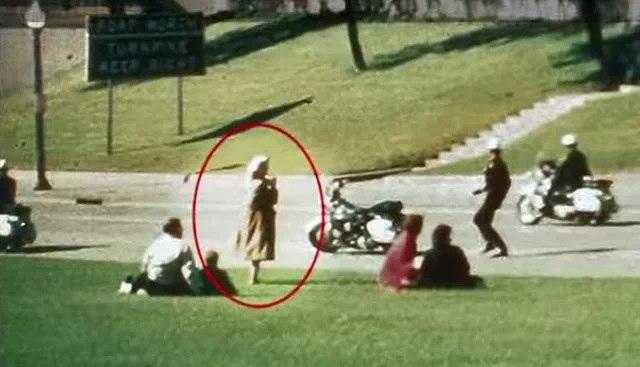 Шесть самых загадочных и пугающих фото (+ одно видео) в истории