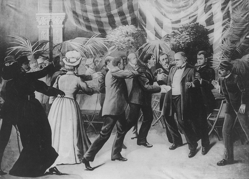 murdering mckinley If you are searched for the ebook by eric rauchway murdering mckinley: the making of theodore roosevelt's america in pdf form, in that case you come on to the faithful site.