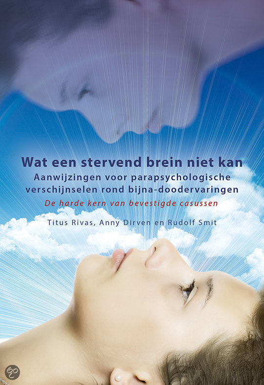 Голландские ученые собрали свыше 70 случаев околосмертных опытов (2 фото)