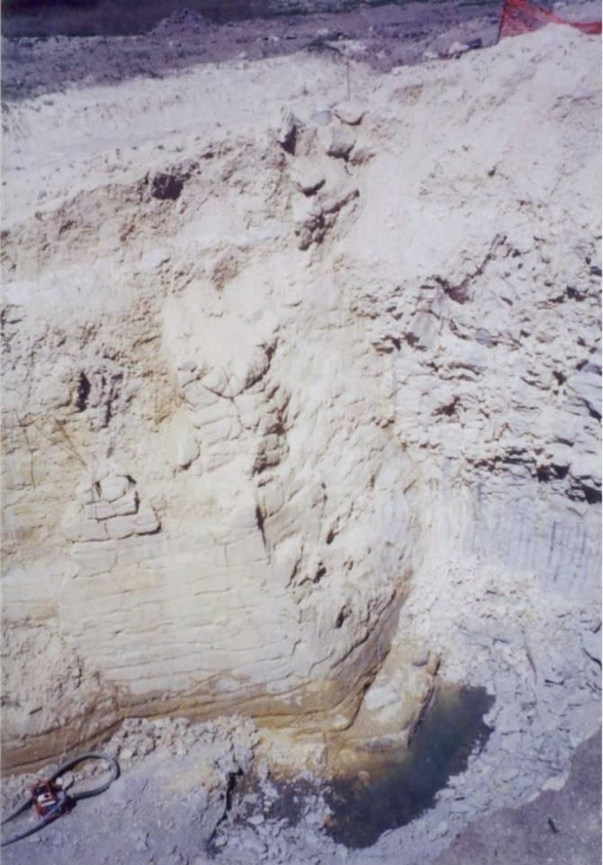 """Кто построил """"Великую техасскую стену""""? (5 фото + видео)"""