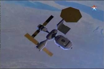 Новая орбитальная станция даст России независимость в космосе (2 фото)