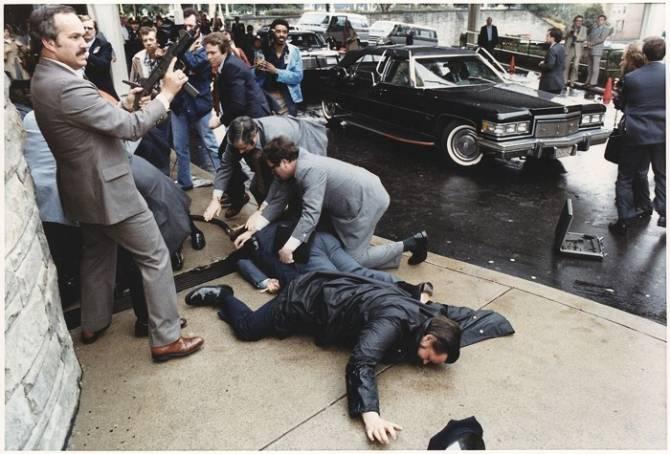 Проклятие американских президентов (6 фото)