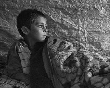 Ливанский мальчик рассказал о своей прошлой жизни