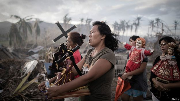 Исчезнет ли когда-нибудь религия? (10 фото)