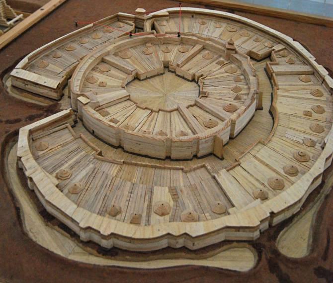 Аркаим и сказания Ригведы о тех, кто его построил (4 фото)