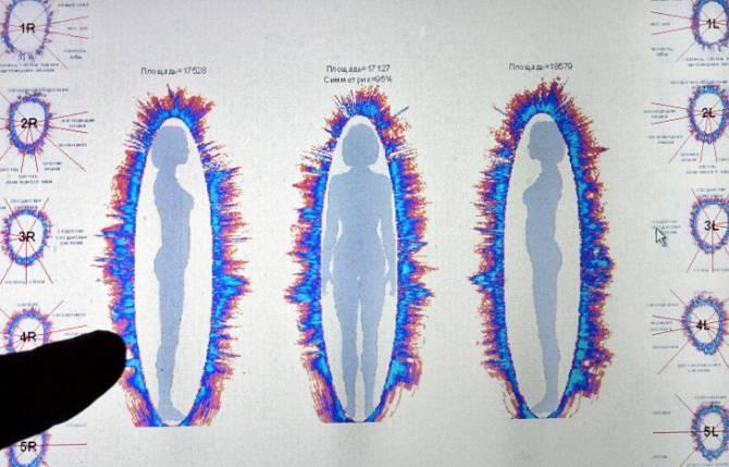 Тайна ауры человека: Кто стоит за спиной (9 фото)