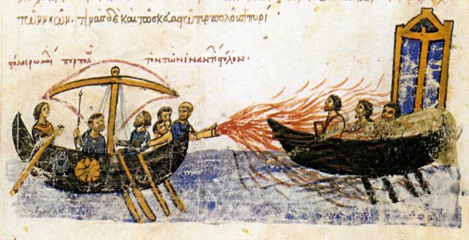 Шесть изобретений древности, поражающих современных учёных (4 фото)