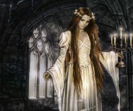 Люди, которые являлись после смерти в виде призраков