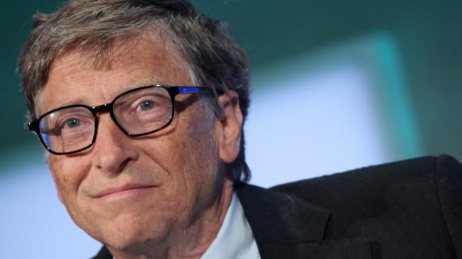 Билл Гейтс тоже боится развития искусственного интеллекта