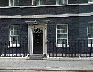 В доме британского премьер-министра живет призрак