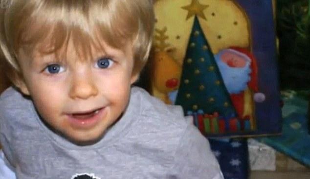 5-летний мальчик рассказал, что в прошлой жизни был жительницей Чикаго (2 фото)