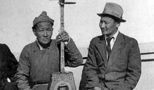 Полтергейст в монгольских юртах