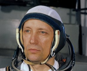 Три странных происшествия с космонавтом Аксеновым