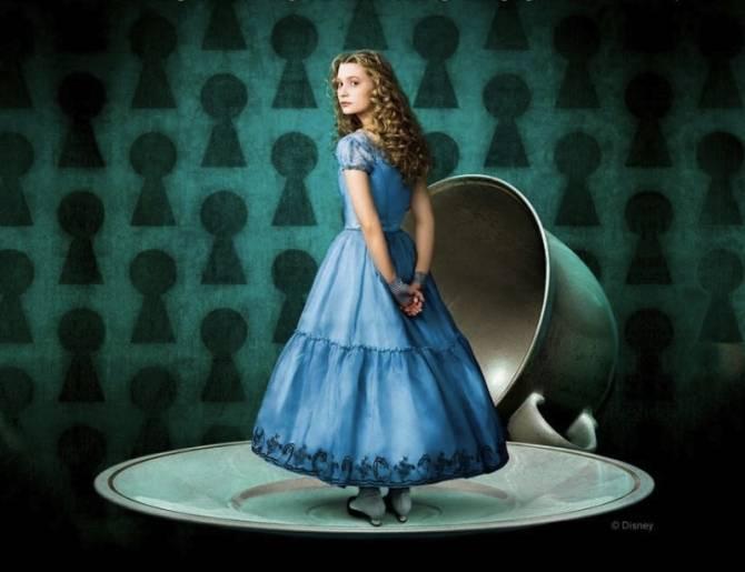 Загадка медицины: Синдром Алисы (3 фото)