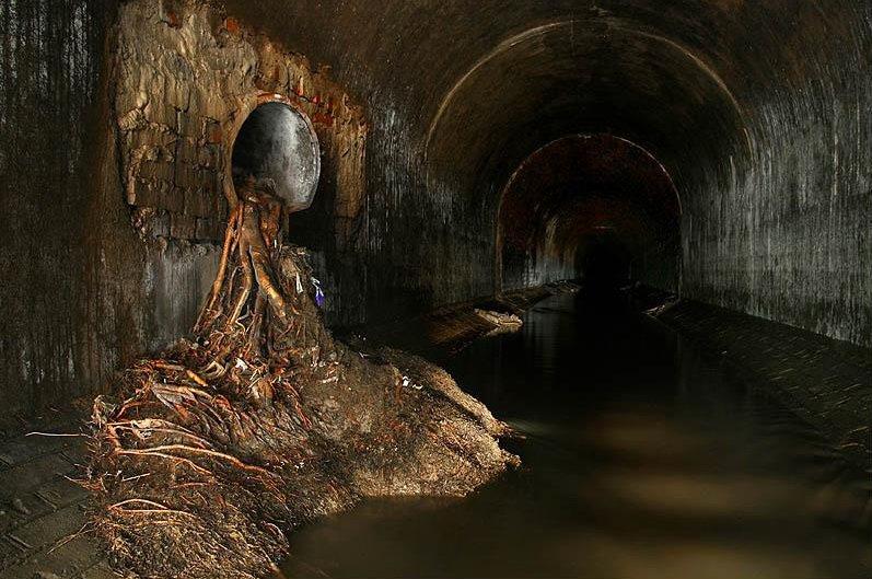 хулиганит подземный завод,