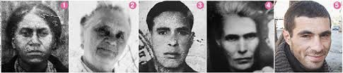 Британские генетики подтвердили, что Зана не была человеком (3 фото)
