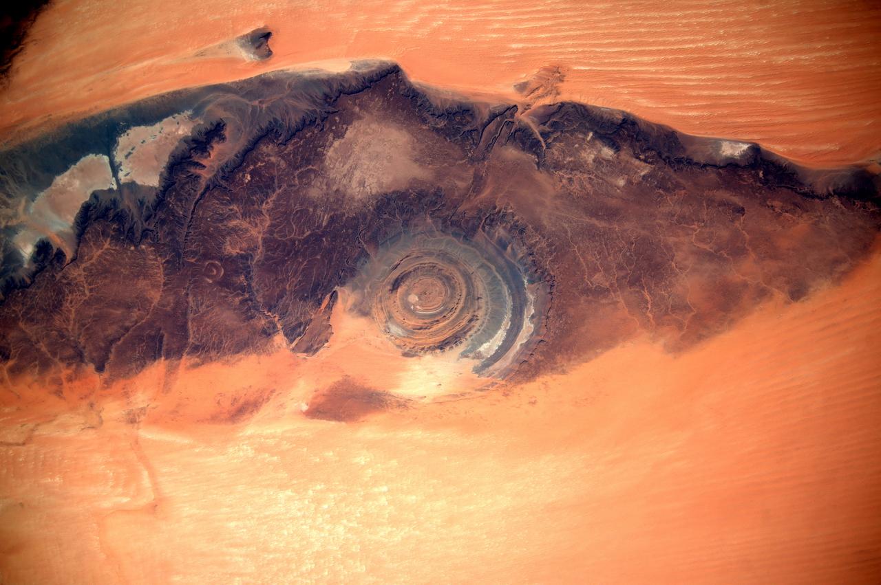 странное фото из космоса игры