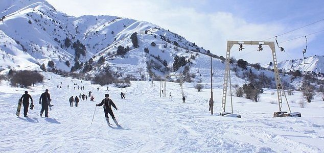 После падения при катании на лыжах у девушки появилась суперпамять
