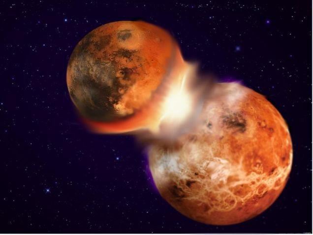 11 способов уничтожения Солнечной системы силами людей (8 фото)