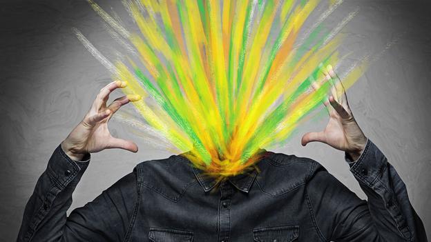 «Синдром взрывающейся головы» может объяснить некоторые необычные случаи с человеком (4 фото)