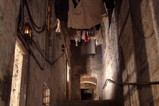 Мрачные тайны Эдинбурга (5 фото)