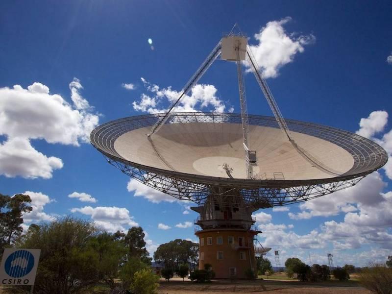 Австралийские астрономы 17 лет считали помехи от микроволновки сигналом из космоса