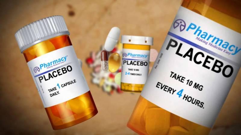 Новый взгляд на плацебо: теория об информационной запутанности (2 фото)