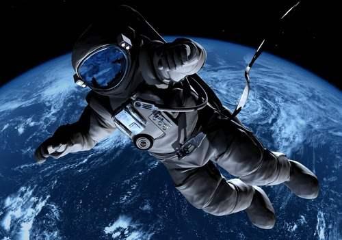 Профессии для девушек связанные с космосом