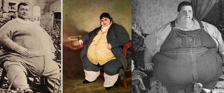Фото секс очень толстых женщин 8 фотография
