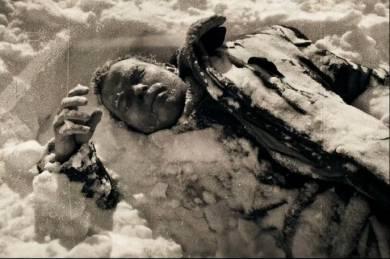 Гибель отряда Дятлова: Какая версия самая правдоподобная? (13 фото)