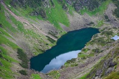 Озера с дурной славой (5 фото)