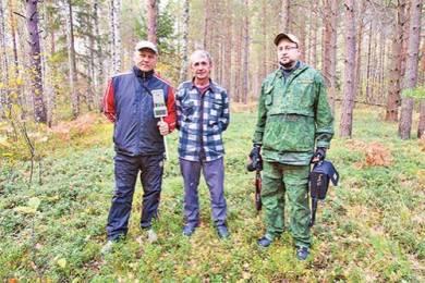 """Белорусский исследователь: """"90% аномальных явлений таковыми не являются"""" (3 фото)"""