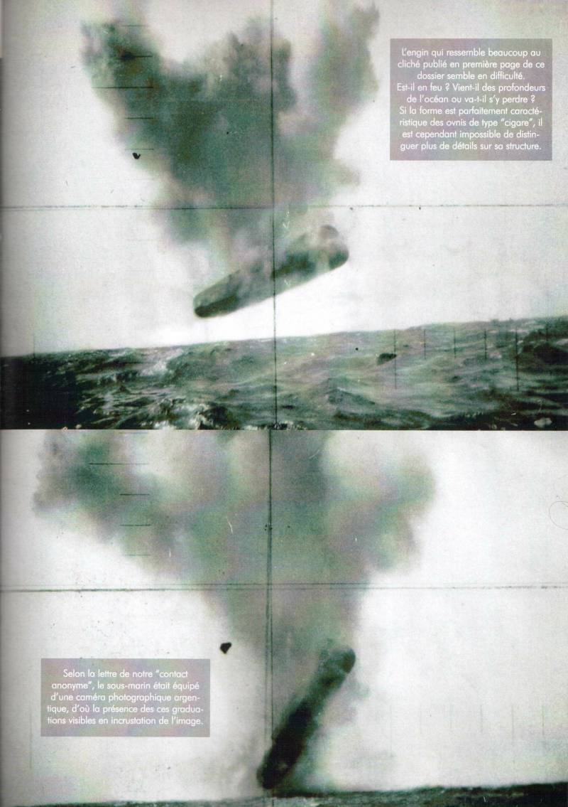 """В прессу попали уникальные фото """"Арктических НЛО"""" сделанные в 1971 году (7 фото)"""