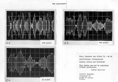 Аномальный шум Таоса (2 фото)