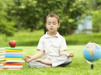 В Великобритании проверят воздействие медитации на школьников (+Видео)