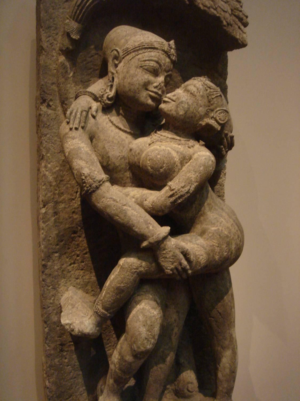 Секс в индийской мифологии