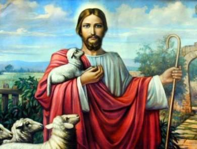 Японский Иисус  (4 фото)