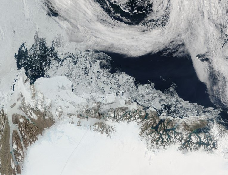 Всемирный потоп произойдет быстрее, чем ожидалось